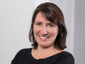 Luxusexpertin Andrea Kohlbrenner
