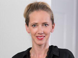 Luxusexpertin Denise Kratzer