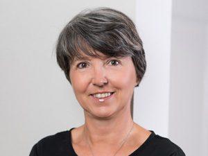 Luxusexpertin Karin Zingg Fleischmann