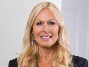 Luxusexpertin Sonja Steiner