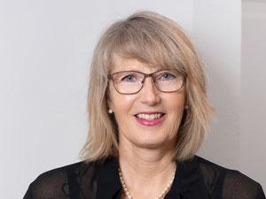 Luxusexpertin Elsbeth Kurer